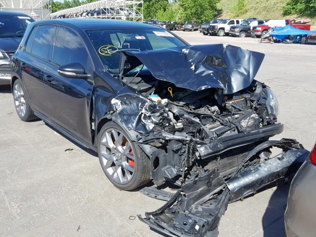 click here to view 2013 VOLKSWAGEN GTI at IBIDSAFELY