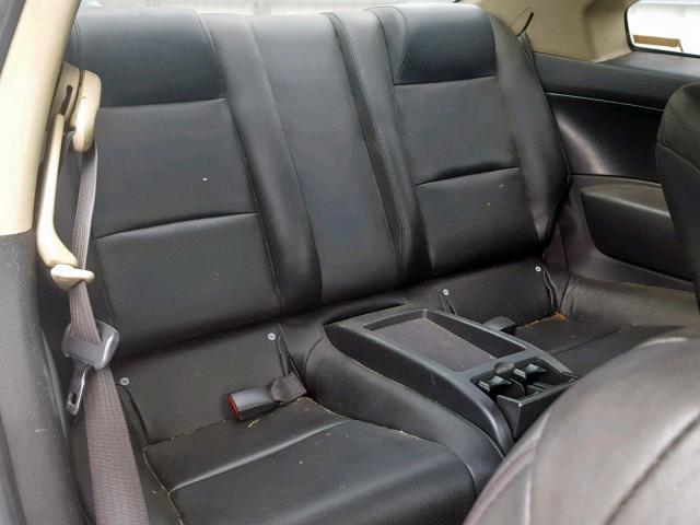 2003 Infiniti G35 3 5l 6 For Sale In Harleyville Sc Lot 41969399