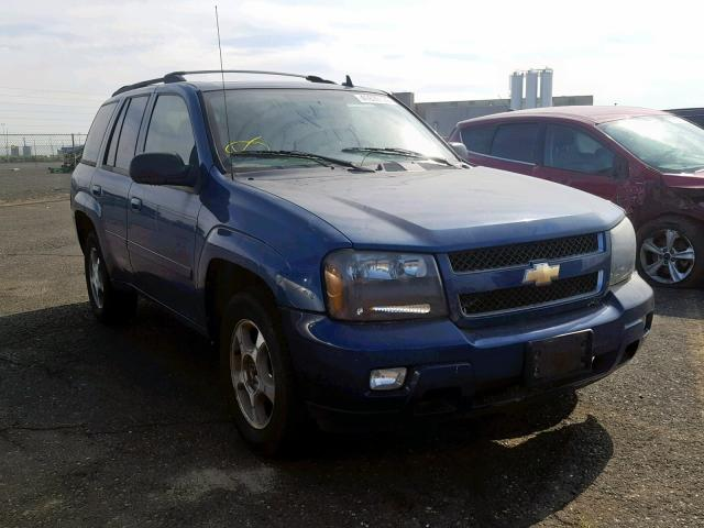click here to view 2006 CHEVROLET TRAILBLAZE at IBIDSAFELY