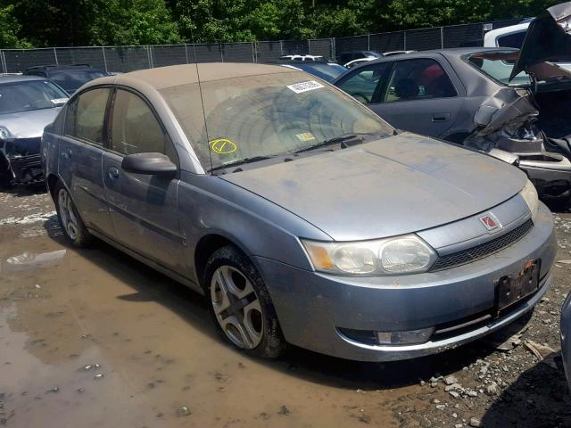 click here to view 2003 SATURN ION LEVEL at IBIDSAFELY