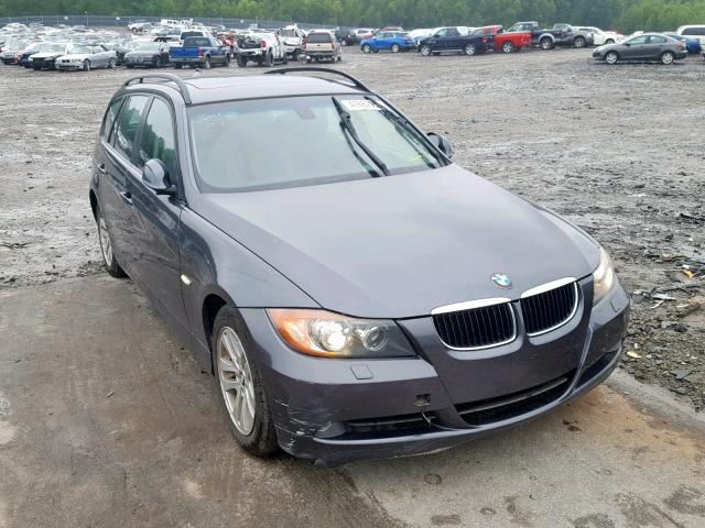 click here to view 2007 BMW 328 XIT at IBIDSAFELY