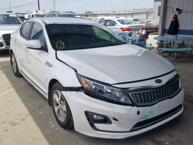 click here to view 2015 KIA OPTIMA HYB at IBIDSAFELY