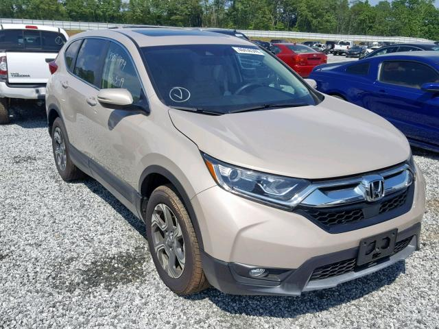 click here to view 2019 HONDA CR-V EX at IBIDSAFELY