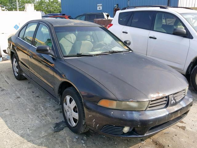 auto auction ended on vin 4a3aa46g72e073382 2002 mitsubishi galant es in nj trenton 2002 mitsubishi galant es in nj trenton