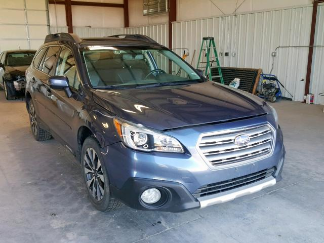 click here to view 2015 SUBARU OUTBACK 2. at IBIDSAFELY