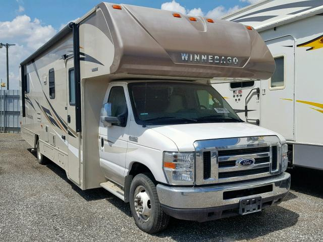 click here to view 2016 WINNEBAGO MINNIEWINN at IBIDSAFELY