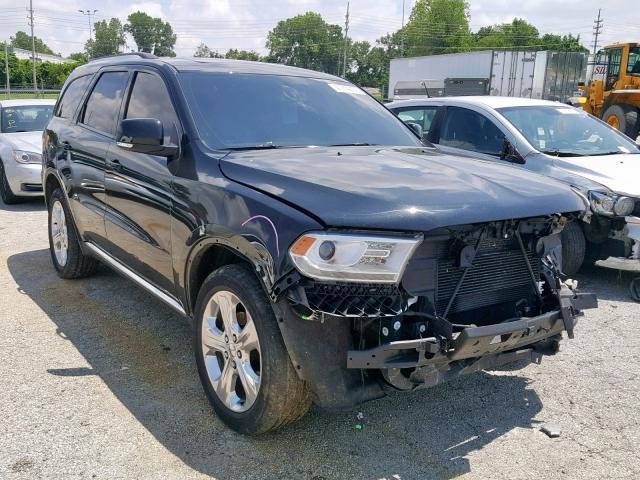 2015 Dodge  | Vin: 1C4RDJDGXFC817816