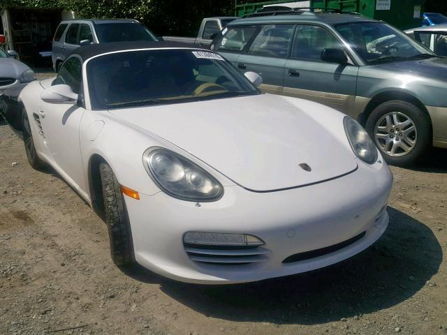 click here to view 2010 PORSCHE BOXSTER at IBIDSAFELY