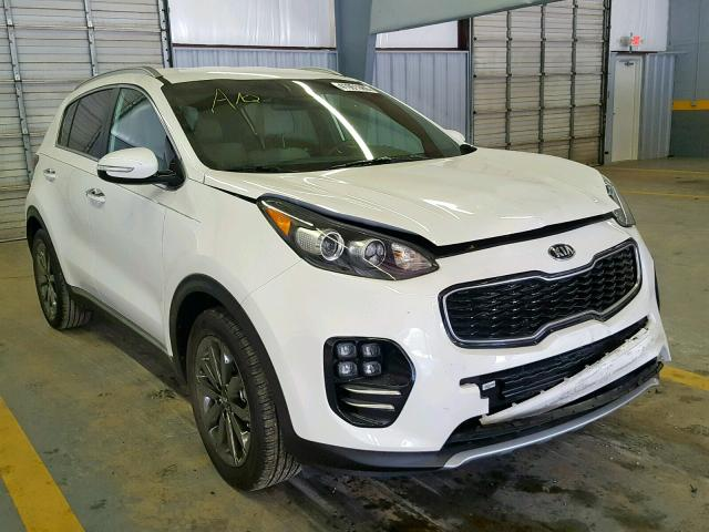 2018 KIA Sportage E for sale in Mocksville, NC