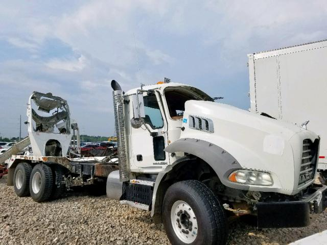 click here to view 2013 MACK 800 GU800 at IBIDSAFELY