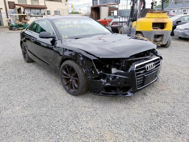 click here to view 2014 AUDI A5 PREMIUM at IBIDSAFELY