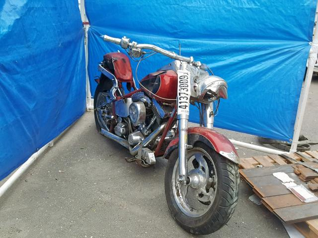 click here to view 2011 HARLEY-DAVIDSON CUSTOM at IBIDSAFELY