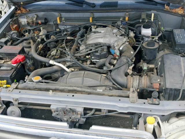 nissan pathfinder 2000 jn8ar07s4yw440589 auto auction spot auto auction spot