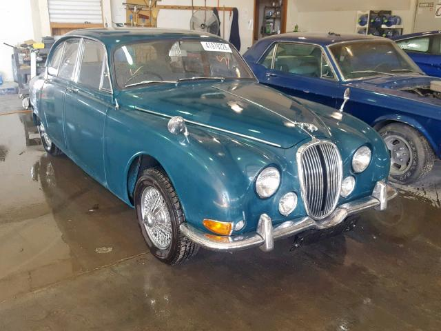 click here to view 1965 JAGUAR 3.8S at IBIDSAFELY