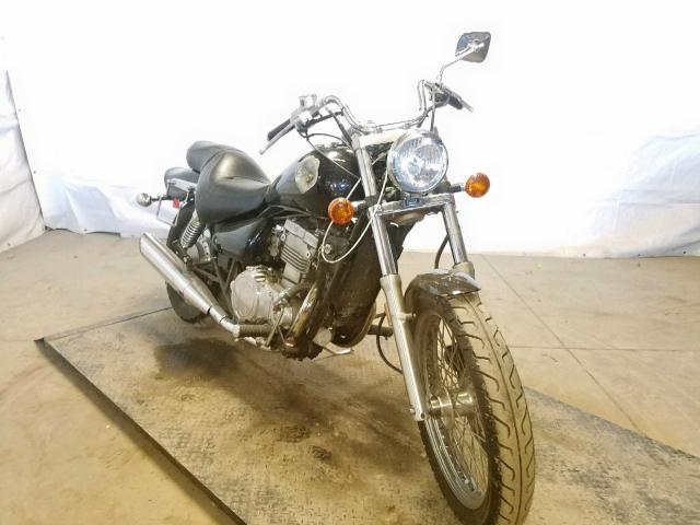 Salvage 2001 Kawasaki EN500 C for sale