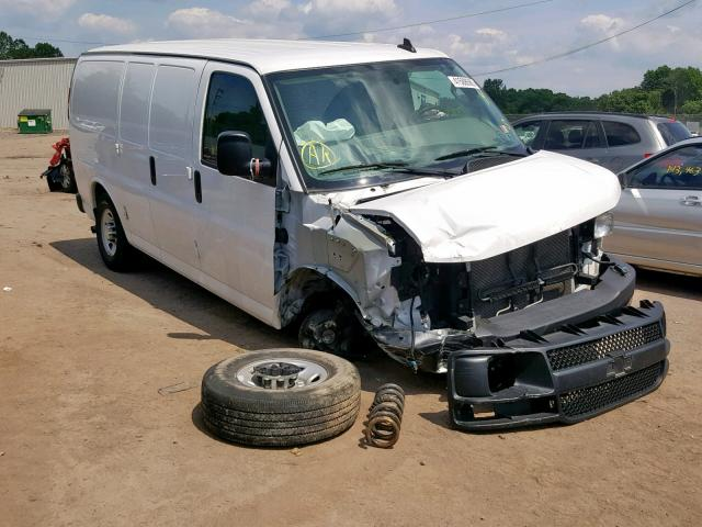 click here to view 2016 CHEVROLET EXPRESS G2 at IBIDSAFELY