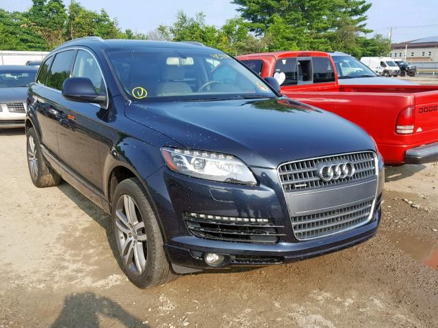 click here to view 2007 AUDI Q7 4.2 QUA at IBIDSAFELY