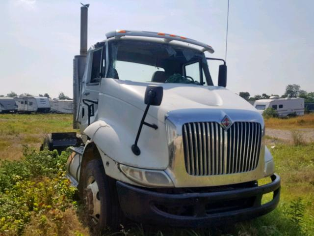 2011 International 8000 8600 13 0L 6 for Sale in Sikeston MO - Lot: 41652129