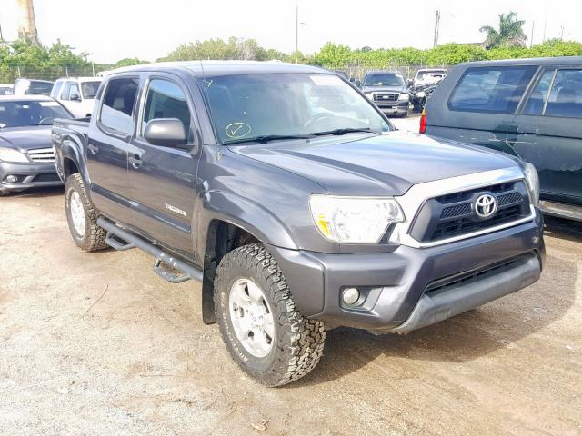 click here to view 2014 TOYOTA TACOMA DOU at IBIDSAFELY