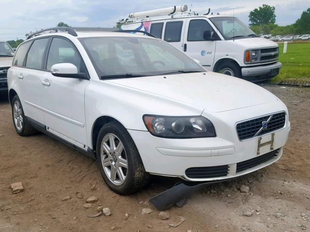 click here to view 2007 VOLVO V50 2.4I at IBIDSAFELY