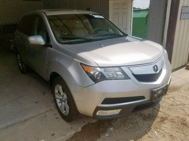 click here to view 2012 ACURA MDX at IBIDSAFELY