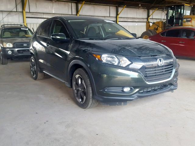 click here to view 2018 HONDA HR-V EX at IBIDSAFELY