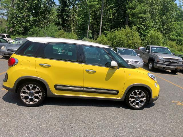 click here to view 2014 FIAT 500L TREKK at IBIDSAFELY