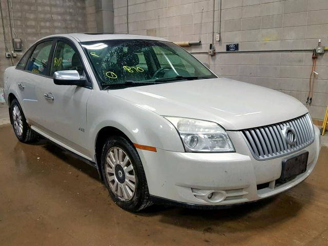 click here to view 2008 MERCURY SABLE LUXU at IBIDSAFELY