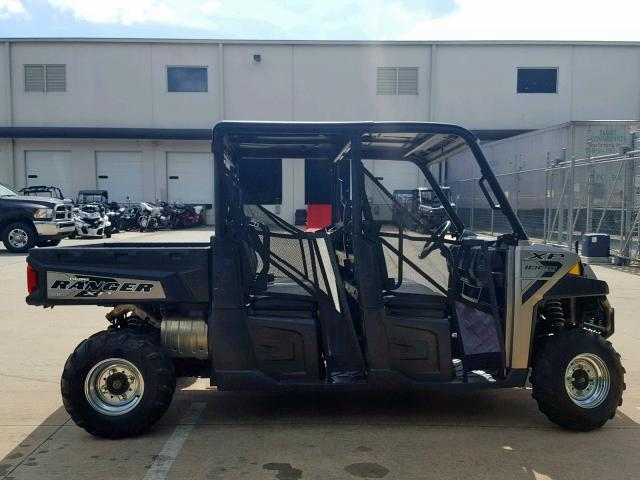 click here to view 2018 POLARIS RANGER CRE at IBIDSAFELY