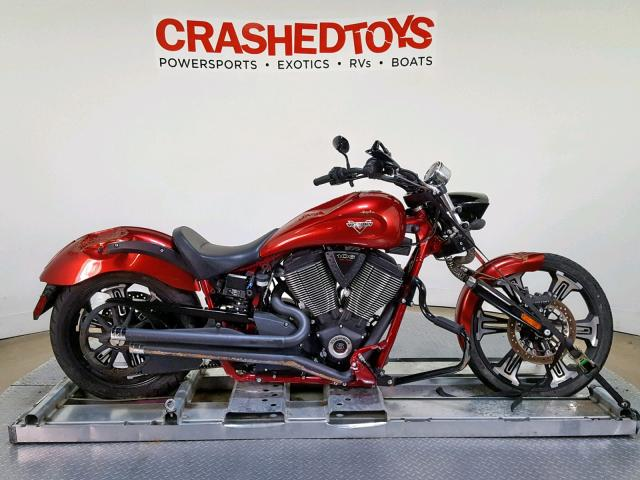 click here to view 2017 VICTORY MOTORCYCLES VEGAS at IBIDSAFELY