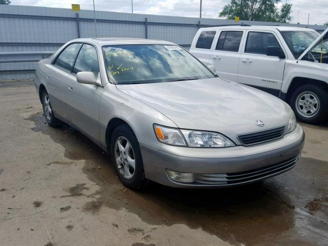 click here to view 1998 LEXUS ES 300 at IBIDSAFELY