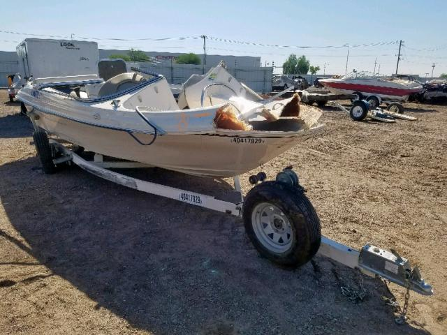 2002 Bayliner BR Capri for sale in Phoenix, AZ