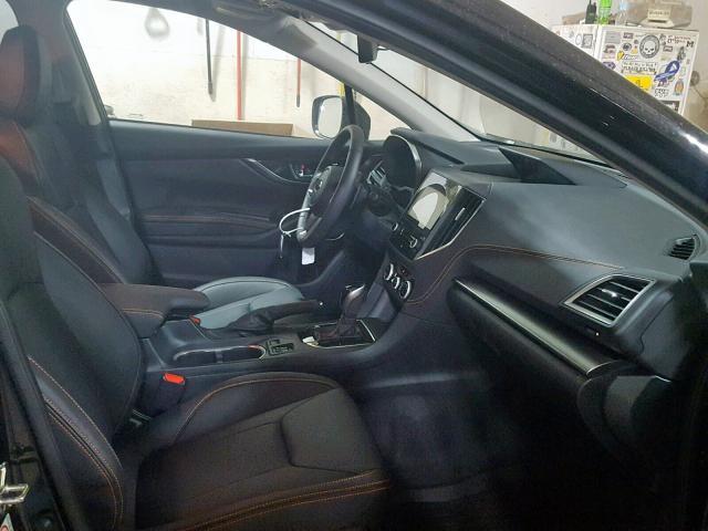 Miraculous 2019 Subaru Crosstrek 2 0L 4 Llbyaa Fy Portland Mi Lot 42114009 Ibusinesslaw Wood Chair Design Ideas Ibusinesslaworg