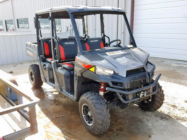 Polaris salvage cars for sale: 2017 Polaris Ranger CRE
