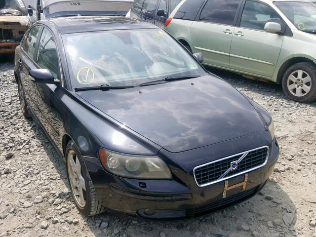 click here to view 2006 VOLVO S40 T5 at IBIDSAFELY