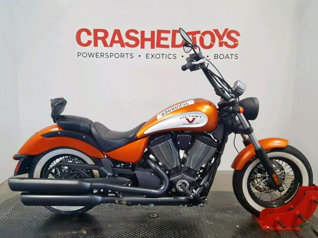 click here to view 2017 VICTORY MOTORCYCLES HIGH-BALL at IBIDSAFELY