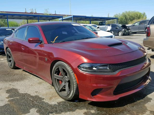 click here to view 2017 DODGE CHARGER SR at IBIDSAFELY
