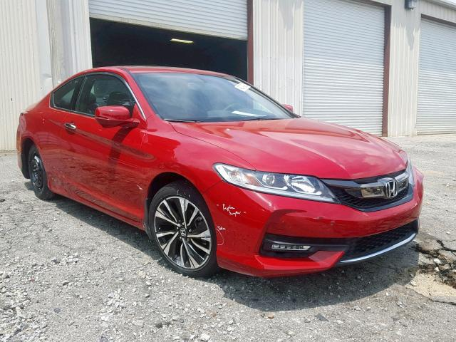 click here to view 2017 HONDA ACCORD EXL at IBIDSAFELY