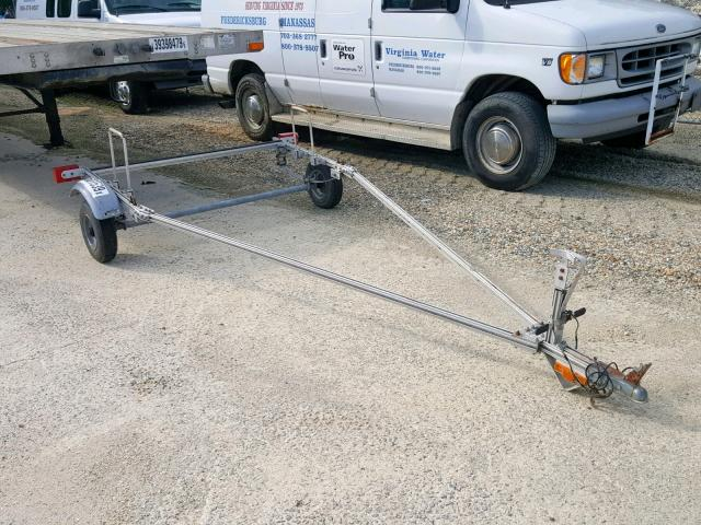 Salvage 2004 Other TRAILER for sale