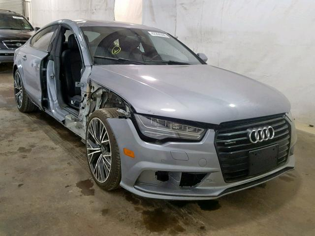 click here to view 2017 AUDI A7 PREMIUM at IBIDSAFELY