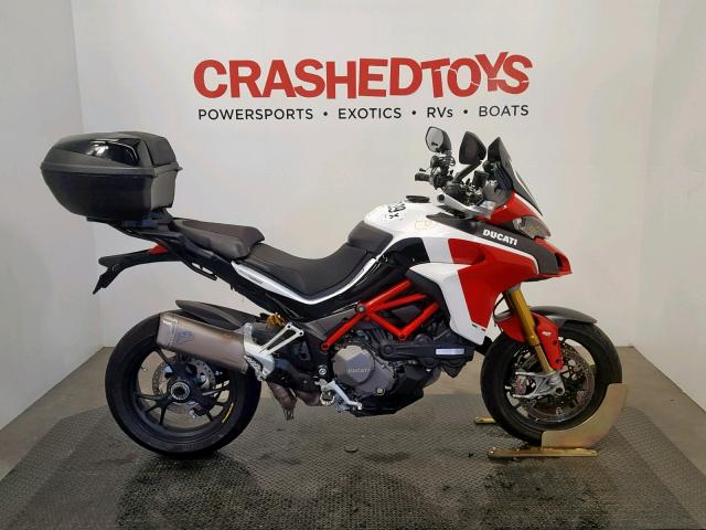 click here to view 2018 DUCATI MULTISTRAD at IBIDSAFELY