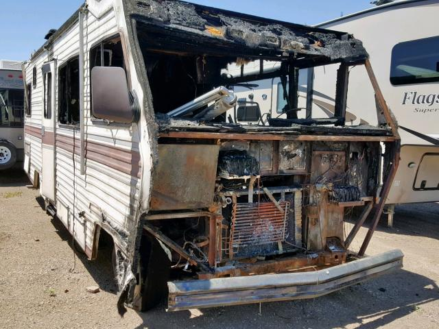 click here to view 1986 SUNC MOTORHOME at IBIDSAFELY