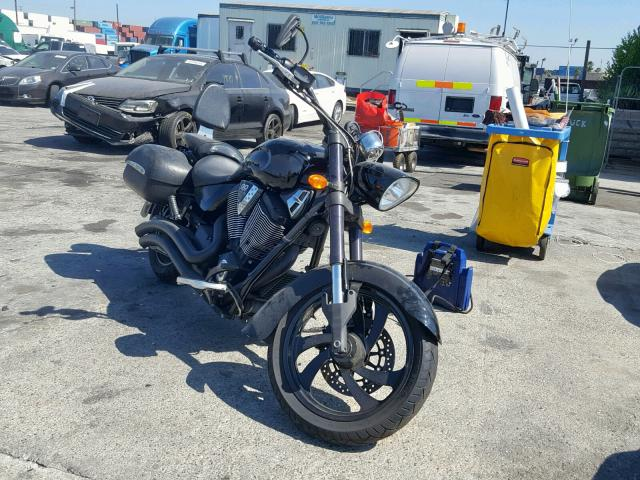 click here to view 2008 VICTORY MOTORCYCLES KINGPIN 8- at IBIDSAFELY