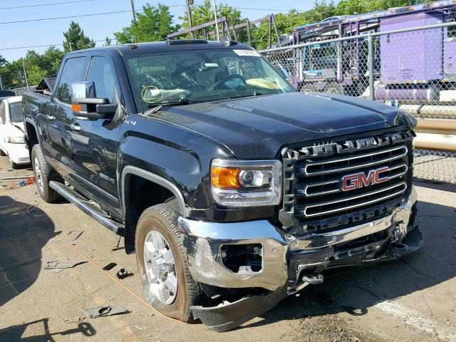 GMC Sierra K25 salvage cars for sale: 2016 GMC Sierra K25