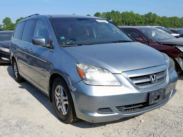 click here to view 2006 HONDA ODYSSEY EX at IBIDSAFELY