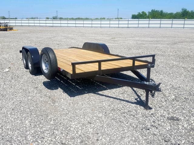 click here to view 2019 FEATHERLITE MFG INC TRAILER at IBIDSAFELY