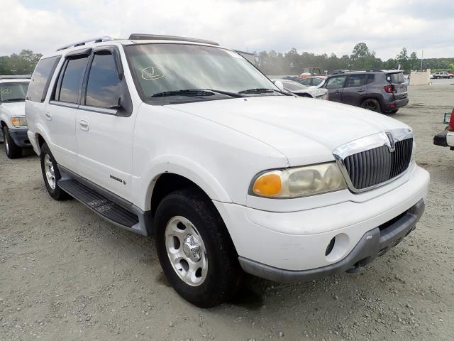 click here to view 2001 LINCOLN NAVIGATOR at IBIDSAFELY