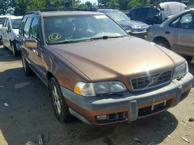 click here to view 1998 VOLVO V70 XC at IBIDSAFELY
