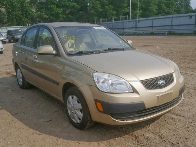 click here to view 2009 KIA RIO BASE at IBIDSAFELY