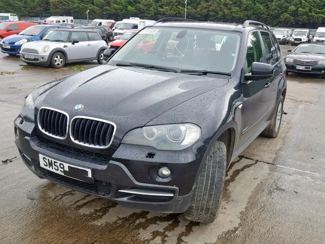 BMW X5 XDRIVE - 2009 rok